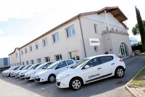 Agence web ORMA Valence