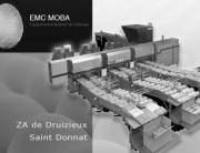 EMC MOBA
