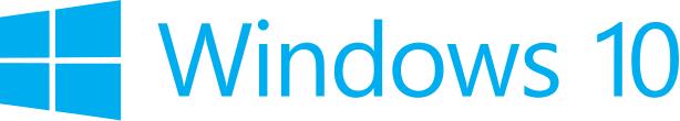 Logo de Windows 10