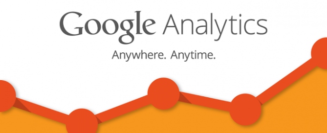 Google Analytics - Anywhere. Anytime.