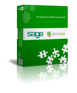 Interface entre Sage et PrestaShop