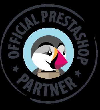 Agence web partenaire PrestaShop Valence
