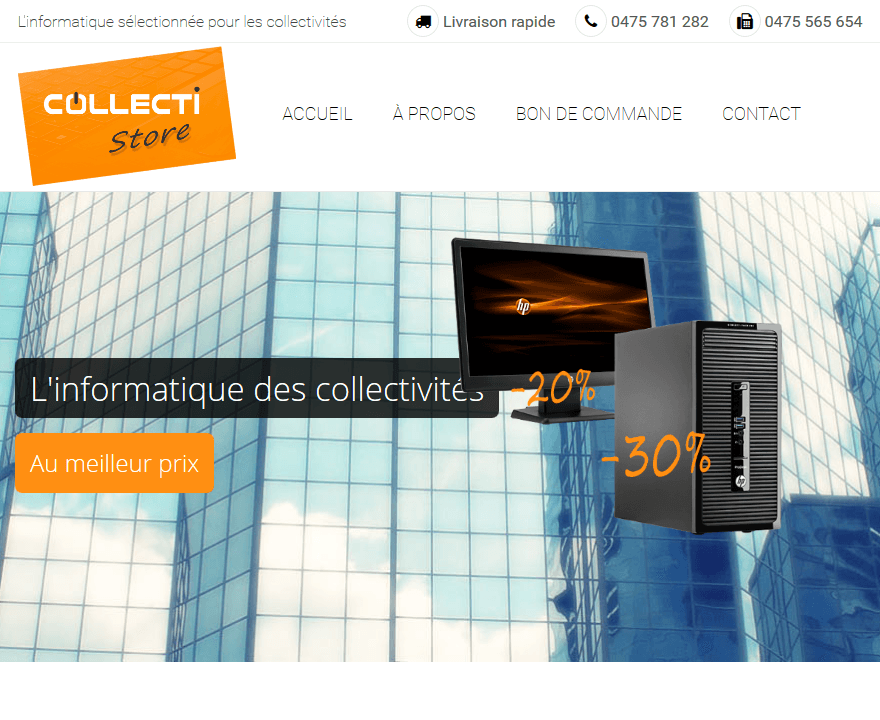 epresence-collectistore